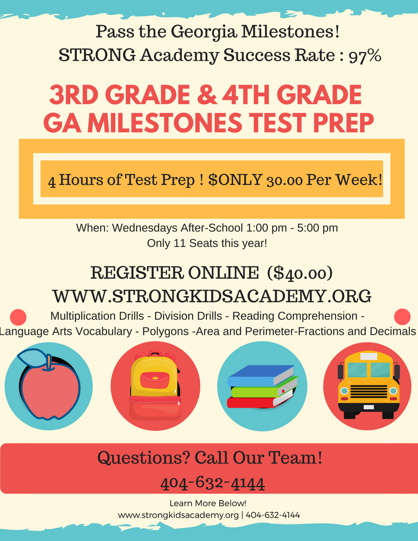 GA.Test.Prep.2018